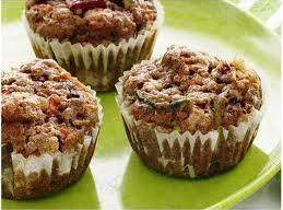 Mini Magic Fruitcakes