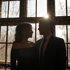 Huwelijksfotograaf Konstantin Khruschev (xkandreich). Foto van 04.02.2019