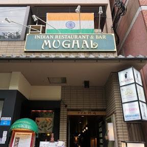 スパイスのアート。京都を代表する老舗インド料理店「ムガール」のランチ
