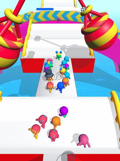 Run Royale 3D modavailable screenshots 11