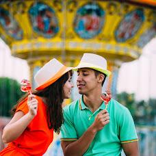 Wedding photographer Aleksandr Kirilyuk (AlexKirilyuk). Photo of 09.07.2015