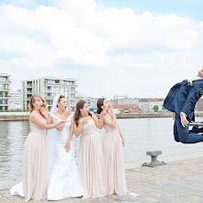 Wedding photographer Viktor Godzelikh (viktorfoto). Photo of 18.01.2018