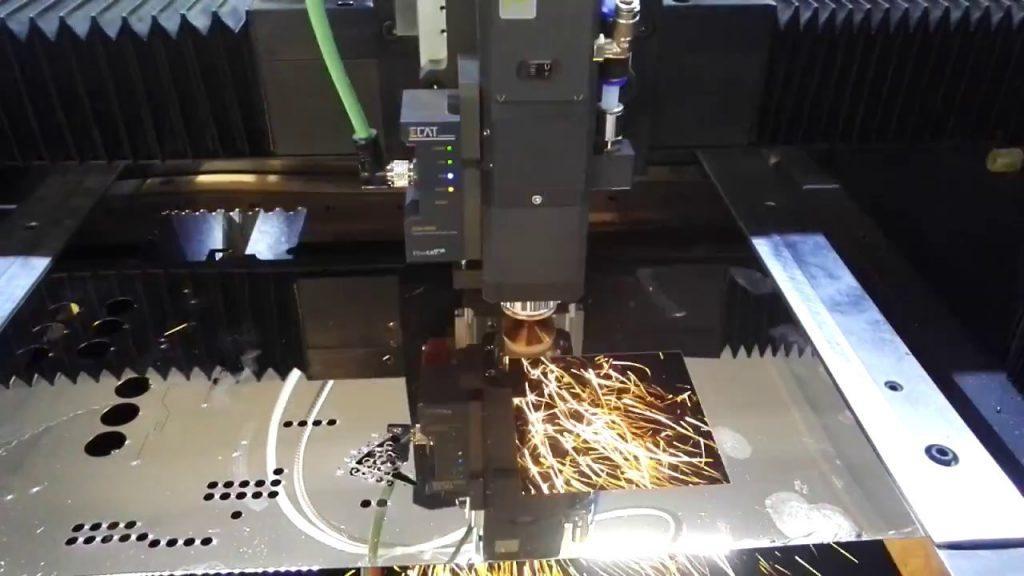 Gia công cơ khí tiện CNC