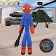 Stickman Spider Rope Hero Gangstar Crime APK