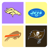 Guess The NFL Team Quiz