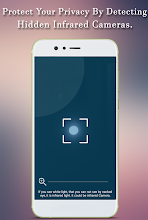 Hidden Camera Detector - Spy Locator 2018 screenshot thumbnail