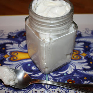 Homemade Vegan Mayonnaise