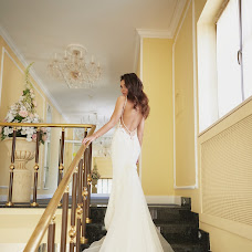 Wedding photographer Ekaterina Kutuzova (Kutuzoffa). Photo of 12.08.2018