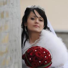 Wedding photographer Oleg Radomirov (radomirov). Photo of 09.02.2014