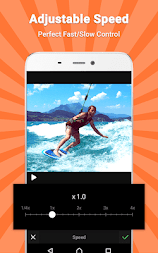 VivaVideo - Video Editor & Photo Movie APK screenshot thumbnail 7