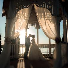 Wedding photographer Marina Abashina (pro2m). Photo of 13.09.2016