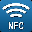 NFC Check icon
