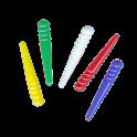 Cribbage Board XL icon