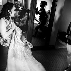 Wedding photographer Mayra Rodríguez (rodrguez). Photo of 03.08.2018