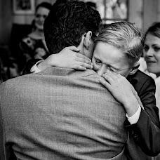 Huwelijksfotograaf Jill Streefland (JillS). Foto van 20.02.2019