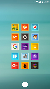 Evin - Icon Pack screenshot 6