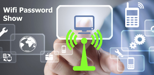 Show Wifi Password - Share Wifi Password - Apps on Google Play