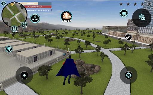 Superhero  screenshots 4
