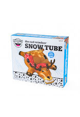 Snow tube, Ren