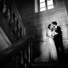 Wedding photographer Franco Milani (milani). Photo of 20.11.2016