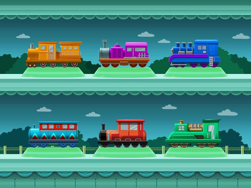 Train Builder Screenshot 12