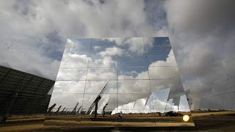 Almería es puntera en el desarrollo de energías renovables