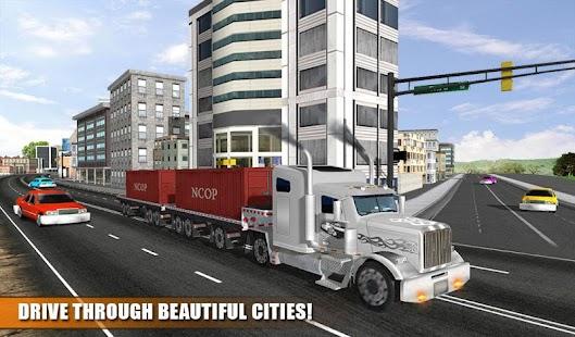 Real-Transport-Truck-Simulator 13