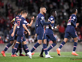 Doku debuteert in Ligue 1, PSG op cruise control naar overwinning