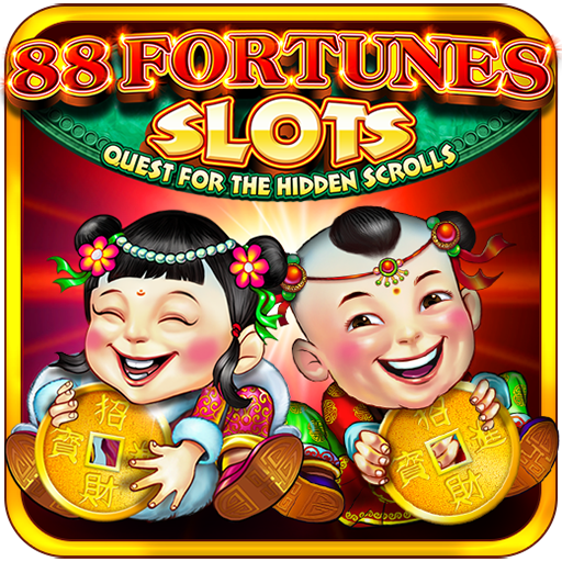 Slot machine 88 fortunes