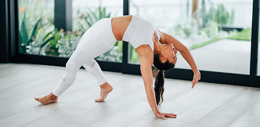 Alo Moves - Yoga Classes - Apps on Google Play
