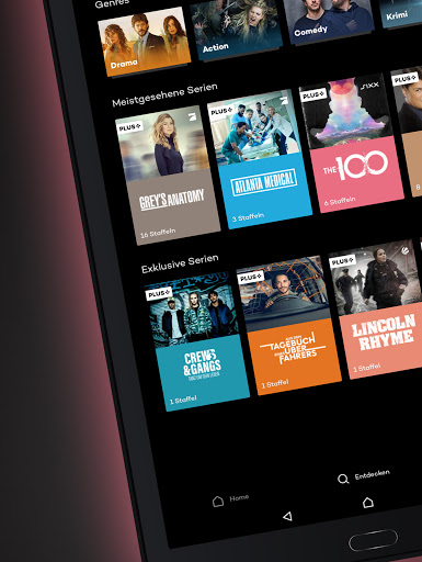 Joyn | deine Streaming App 3.6.1 screenshots 13