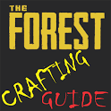 The Forest crafting guide icon