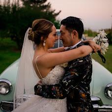 Wedding photographer Ricardo Galaz (galaz). Photo of 09.06.2018