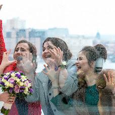 Wedding photographer Albert Khanbikov (bruno-blya). Photo of 28.02.2018