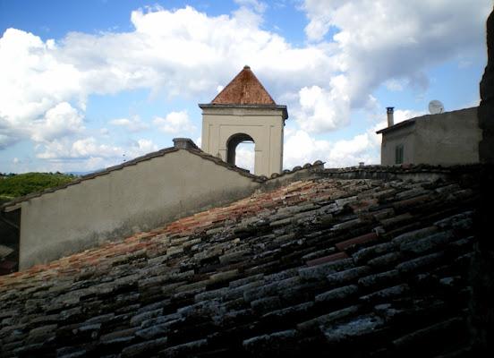 Il tetto... di Sasina
