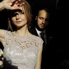 Wedding photographer Marfa Morozova (morozovaWED). Photo of 28.10.2017