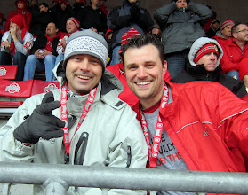 Photo: Nothing beats a michigan game in The Shoe'
