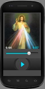 The Chaplet of The Divine Mercy Audio Italian- screenshot thumbnail