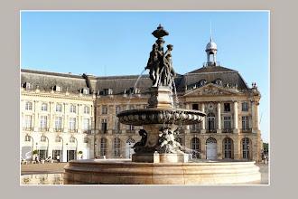 Photo: Place de la Bourse