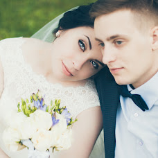 Wedding photographer Yuliya Nastenkova (impi). Photo of 07.08.2015