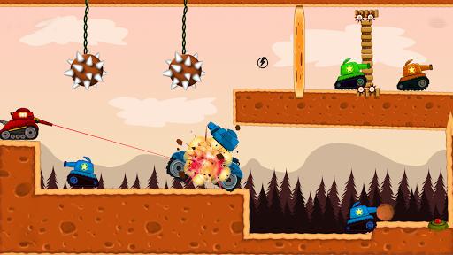 Tank Star Hero  screenshots EasyGameCheats.pro 4
