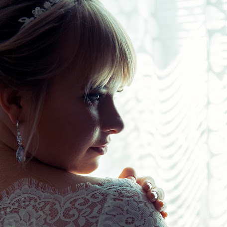 Wedding photographer Denis Solovev (denchiksol86). Photo of 30.09.2017