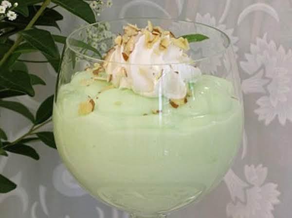 Pistachio Fruit Salad Recipe