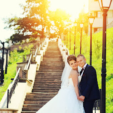 Wedding photographer Vladimir Boklach (ArdeaSt). Photo of 09.09.2014
