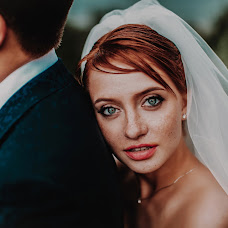 Wedding photographer Andrey Yurev (HSPJ). Photo of 02.11.2018