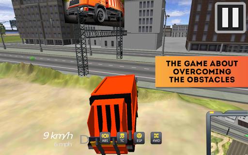 Garbage Truck Simulator 2016
