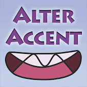 Alter Accent, English accent