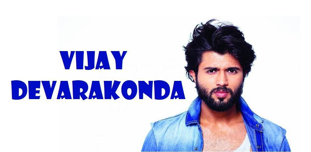 Vijay Devarakonda Hd Wallpapers Backgrounds Apk Download Xyz