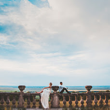 Wedding photographer Nazar Kolyada (Nkoliada). Photo of 25.06.2015