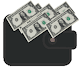 Download Collect the Dollar$ For PC Windows and Mac